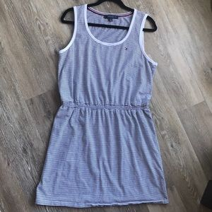 Tommy Hilfiger Cotton Dress